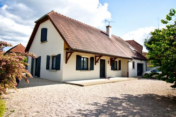 Maison 6 pièces 150 m²