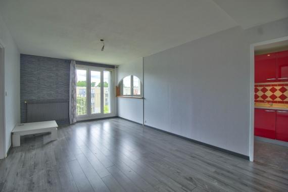 Appartement 5 pièces de 77 m²